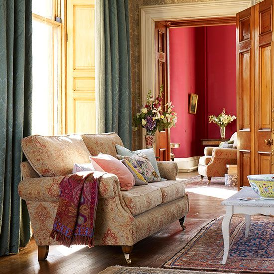 Bon New Downton Abbey Style Furniture On Sale At DFS | News