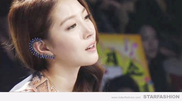 Boa On Korean Audition Program K Pop Star Her Skin Is So Radiant And Flawless Boa Kpopstar Perfectskin Skincare Perfect Skin Korean Makeup Korean Beauty