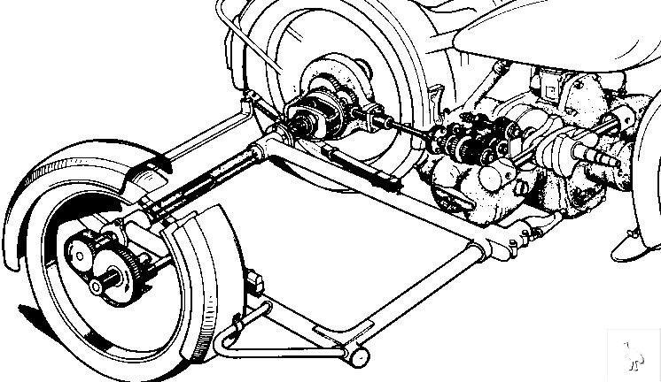 Bmw R75 Sidecar Bmw R