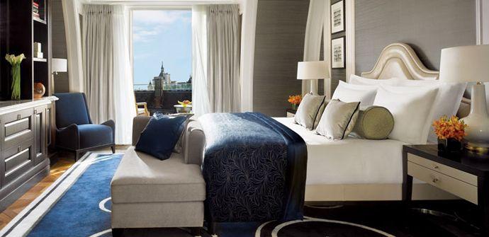 Bedroom with Blue Carpet   Bedrooms   Pinterest   Blue carpet ...