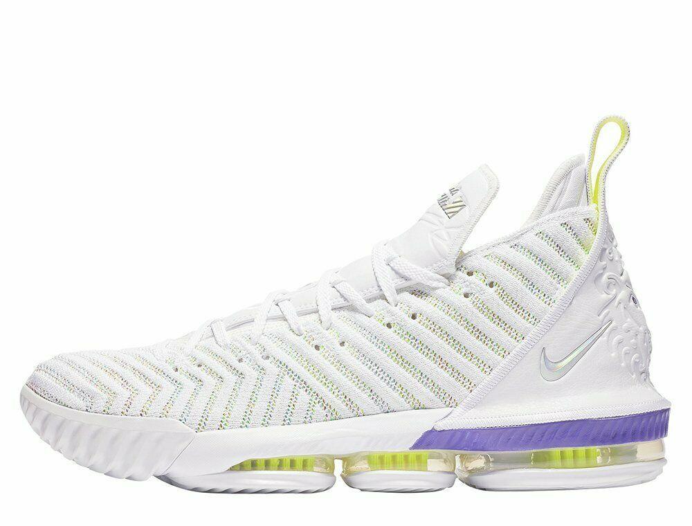 Nike LeBron XVI Buzz Lightyear AO2588