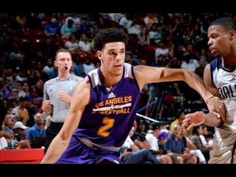 Full Highlights Los Angeles Lakers Vs Dallas Mavericks Mgm Resorts Nba Summer League Youtube Lakers Vs Dallas Mavericks Los Angeles Lakers