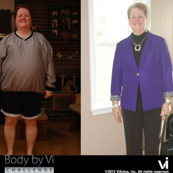 Lisa Brown, congratulations on your Body by Vi Transformation! You look Amazing!!!