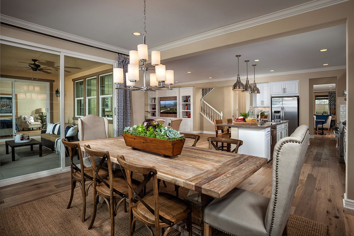 New Homes For Sale By KB Home In The Los Angeles Area Makes It Easy To Find Your Perfect California Discover Sustainable