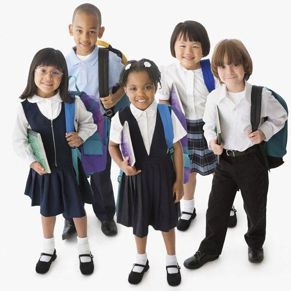 ddd672ca20 Budget Back to School 2 | Mommy | School uniform girls, School ...