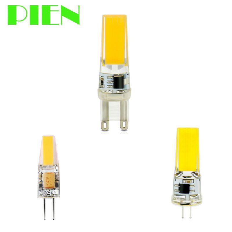 2 38 Buy Here Https Alitems Com G 1e8d114494ebda23ff8b16525dc3e8 I 5 Ulp Https 3a 2f 2fwww Aliexpress Com 2fitem 2fg4 G9 Led Lamp Cob 12v Led Bulb G9 Led