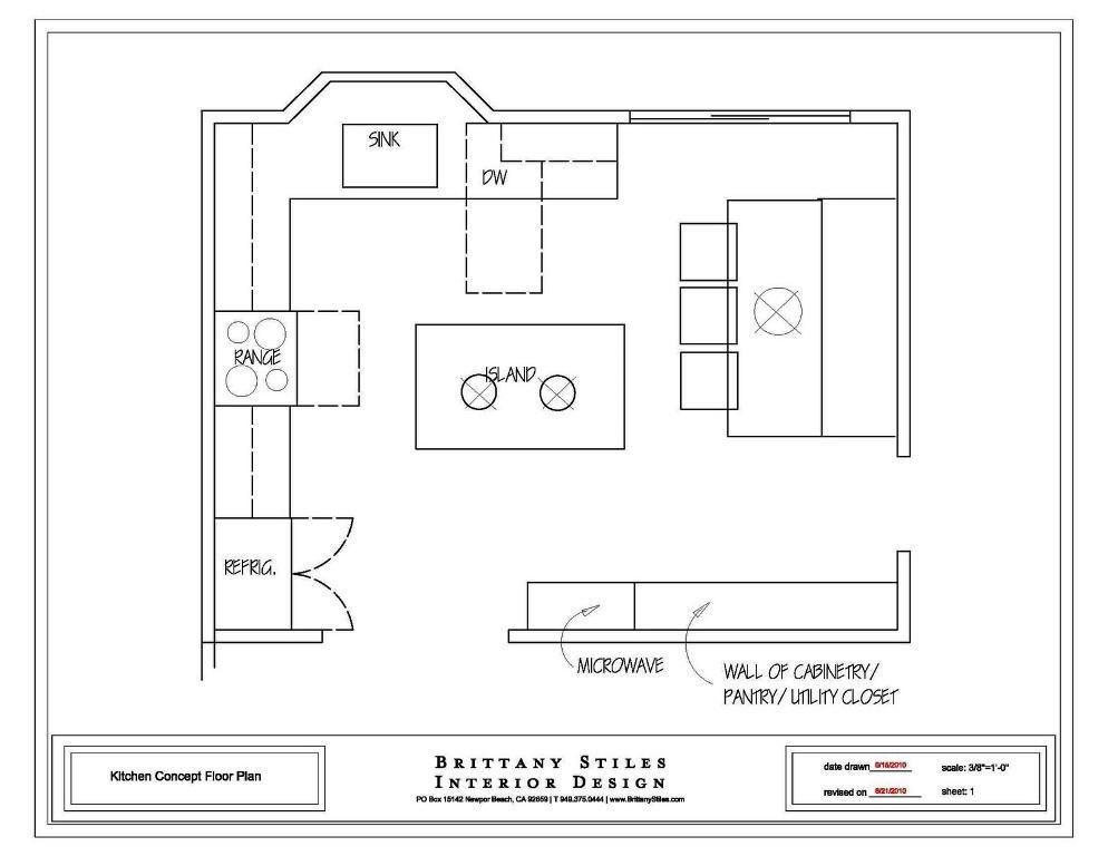 Küche Design Layout Überprüfen Sie mehr unter http://kuchedeko.info ...