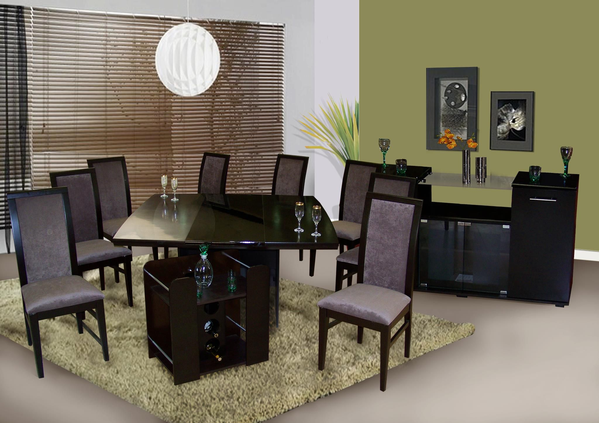 18 Muebles troncoso cunas