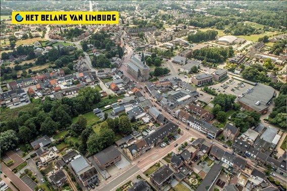 Zonhoven City