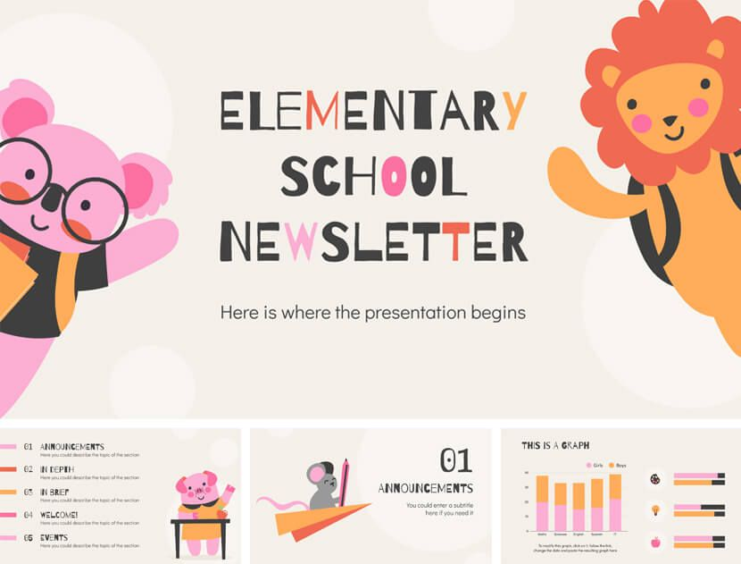 23 Great Free Google Slides And Powerpoint Templates For Teachers In 2020 School Powerpoint Templates Teacher Templates Kindergarten Powerpoint