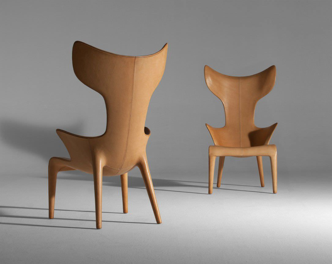 Famous Interior Designers Philippe Starck Vintage Mid Century