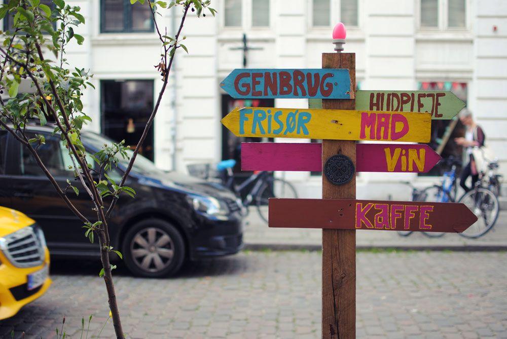 avenue copenhagen frisør