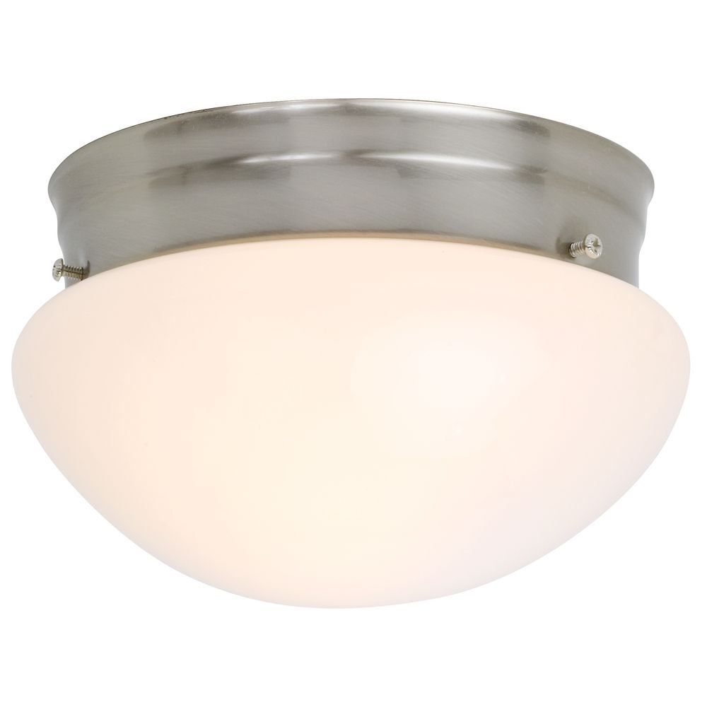 6 Inch Flushmount Ceiling Light Lightfixtures Lighting Decor