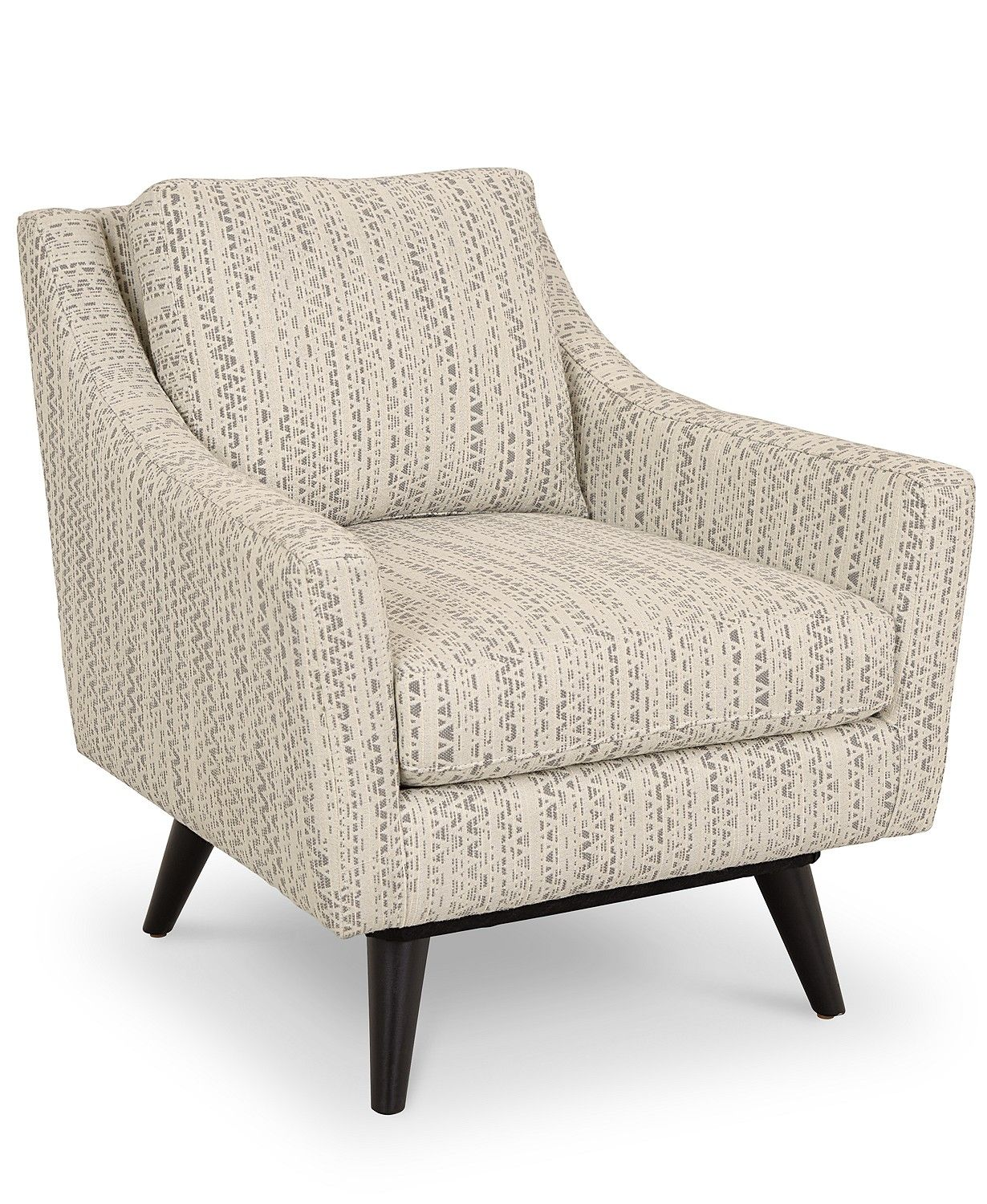 Fantastic Cistella 31 Fabric Accent Swivel Chair Created For Macys Machost Co Dining Chair Design Ideas Machostcouk