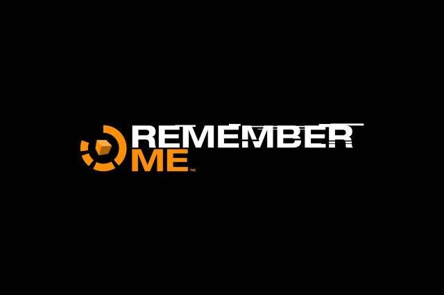 Remember Me Game Logo Wallpapers Game Logo Logos I Am Game