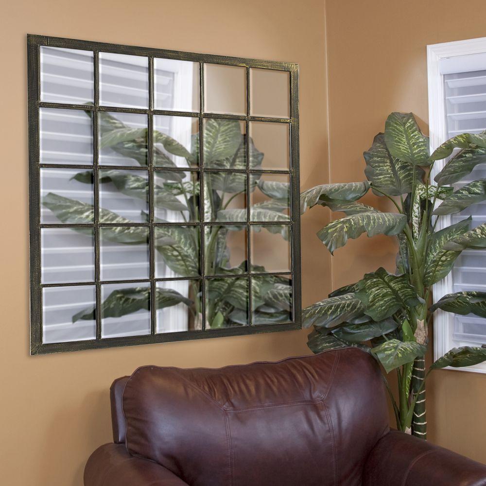 Window mirror decor  howard elliott superior window mirror  howard elliott  pinterest