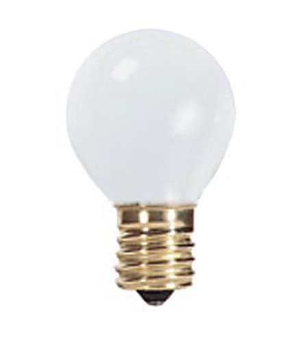 10 Watt S11 Bulb 130 Volt Intermediate Base Ceramic Bulb Ceramics 10 Things