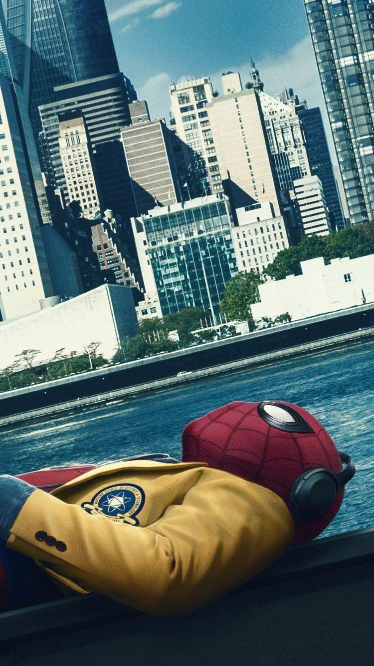 #spiderman #spidermanfarfromhome #spidermanhomecoming #marvelcinematicuniverse #memes #headphones #people #androidwallpaper #iphonewallpaper #wallpapertumblr #iphonebackground #wallpaperideas #marvelfan #