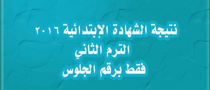 نتيجة الشهادة الابتدائية محافظة القاهرة 2016 الترم الثاني الصف السادس برقم الجلوس فقط الان Neon Signs Neon Signs