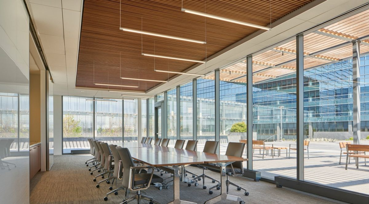 Office Tour Zurich North America Offices Schaumburg