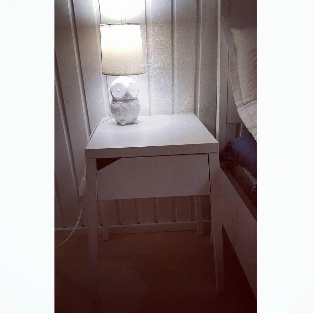 Viimein Puolipaneelimaalattu Ikeastayöpöytä Newikea