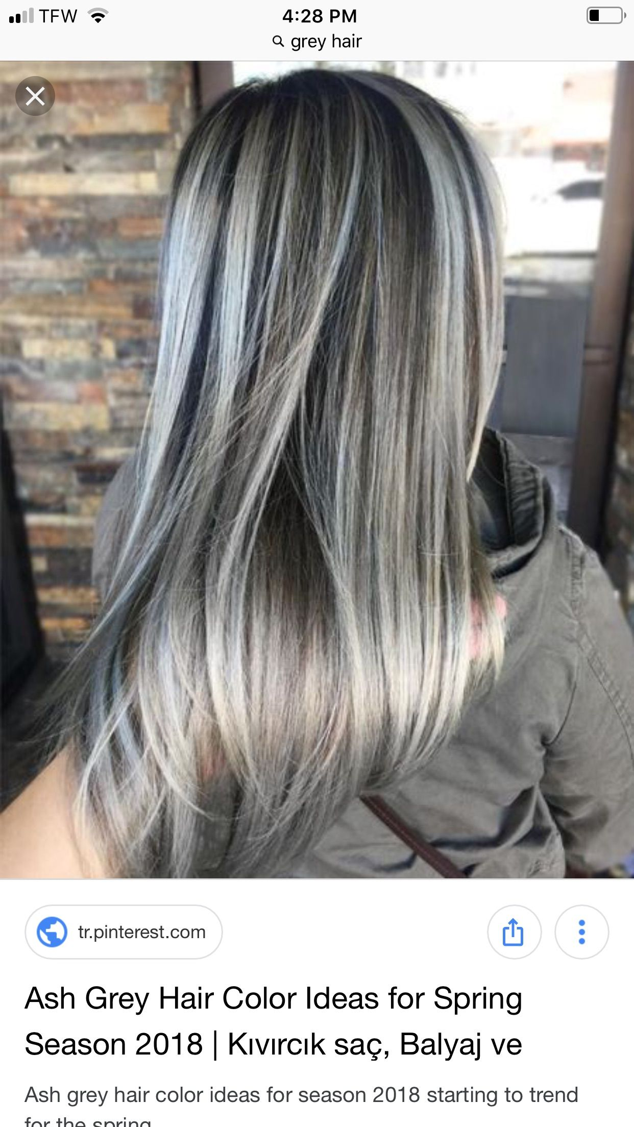 Pin By Jaye Oh On Mane Event In 2019 Pinterest Hair Ash Blonde