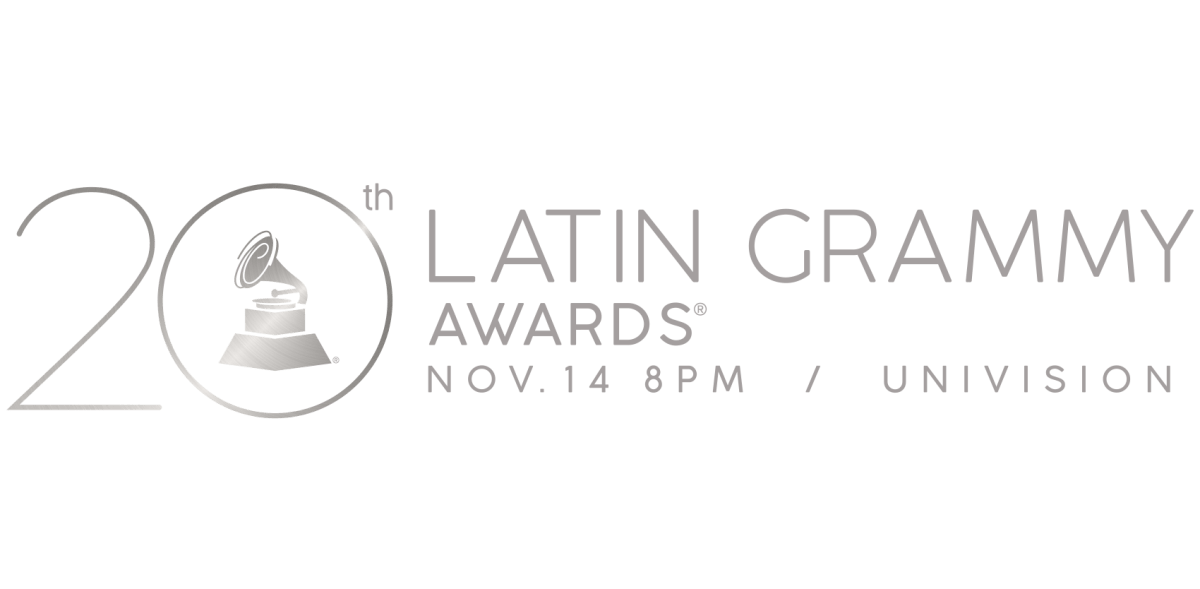 20th Annual Latin Grammy Awards