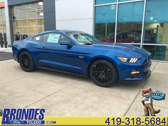 New 2017 Ford Mustang For Sale | Toledo OH