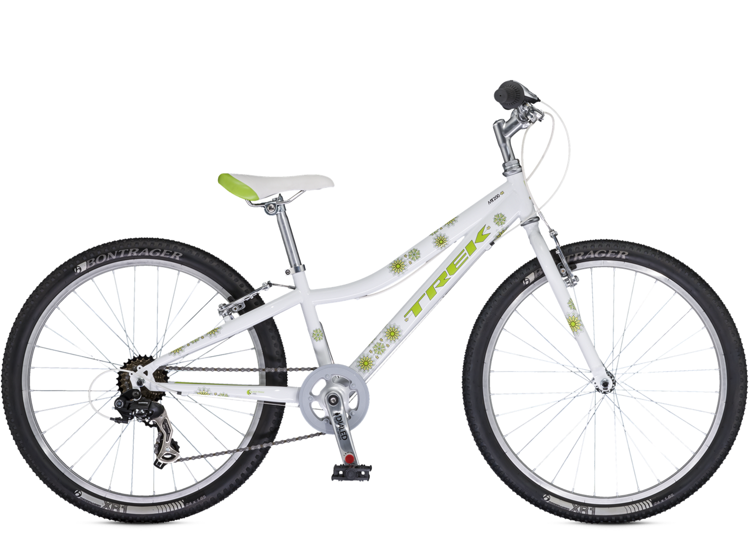 8df42e692 MT 200 Girl s - Kids  collection - Trek Bicycle