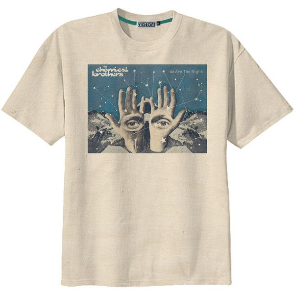 Retro The Chemical Brothers Electronica Punk Rock Uk Band T Shirt Tee Organic Cotton Vintage Look Size S M L Aesthetic T Shirts Band Tshirts Rock T Shirts
