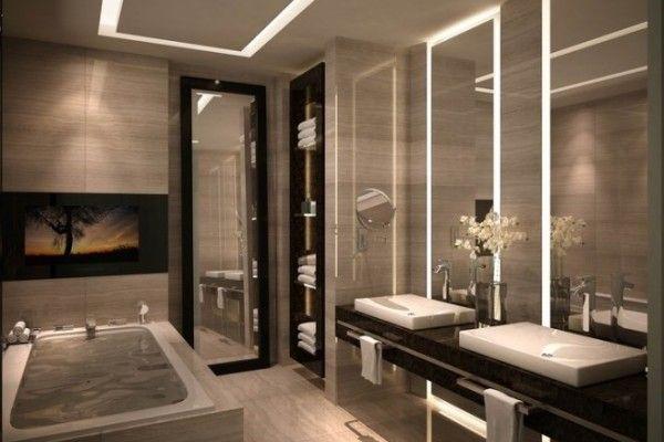 Afficher l 39 image d 39 origine salle de bain id es for 1001 tendances salle bain