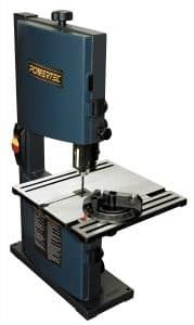 4 Powertec Bs900 Band Saw 9 Inch Wood Band Saw Bandsaw Band Saw Reviews