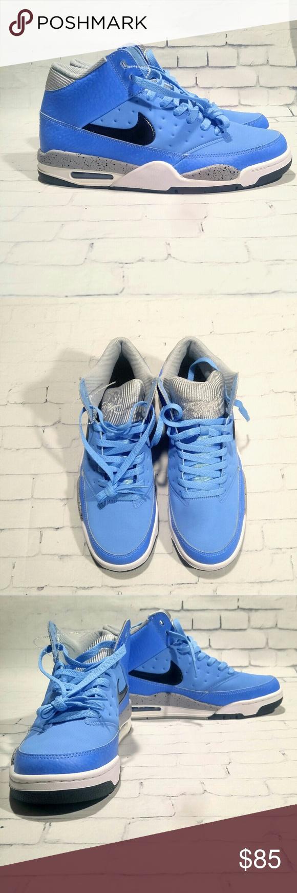 20553b277854 New Nike Air Flight Classic University Blue sz 11 You are buying New Nike  Flight Air