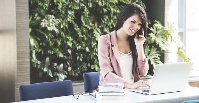 Ik kan gelukkig werken! Na een tijd thuis gezeten te hebben is voor mij nu wel duidelijk dat ik gelukkig word van werken, lees mijn ervaringen. En jij?