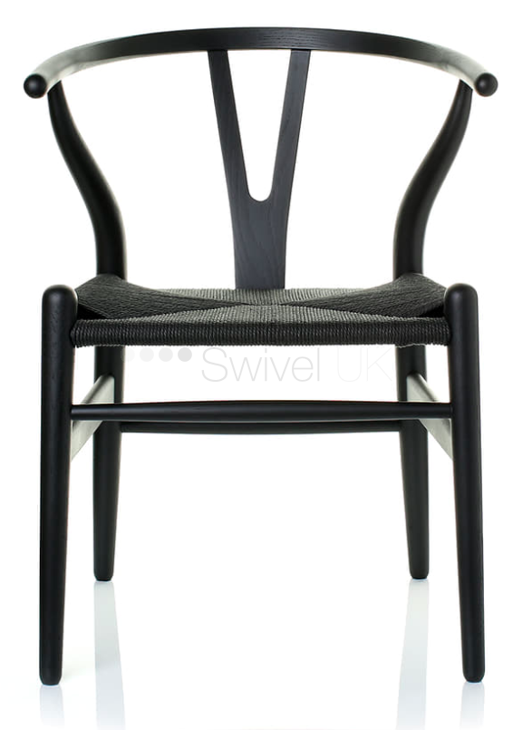 CH24 Chair in 2019 Wishbone chair, Chair, Old chairs