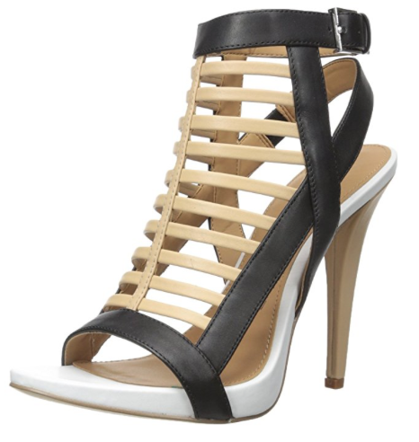 b96404caa16f Calvin Klein Women s Nalo Dress Sandal at Amazon.com 30% off in link ...