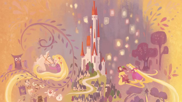 Tangled The Series Photo Tangled Before Ever After 4 Tangled Concept Art Disney Art Disney Wallpaper