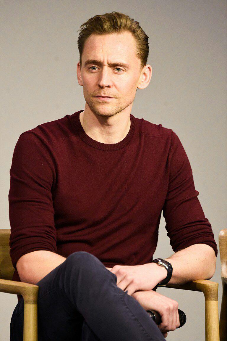Tom Hiddleston is the type of boyfriend - ❤53❤ | Greer