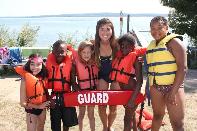 How being a camp counselor made me a better medical