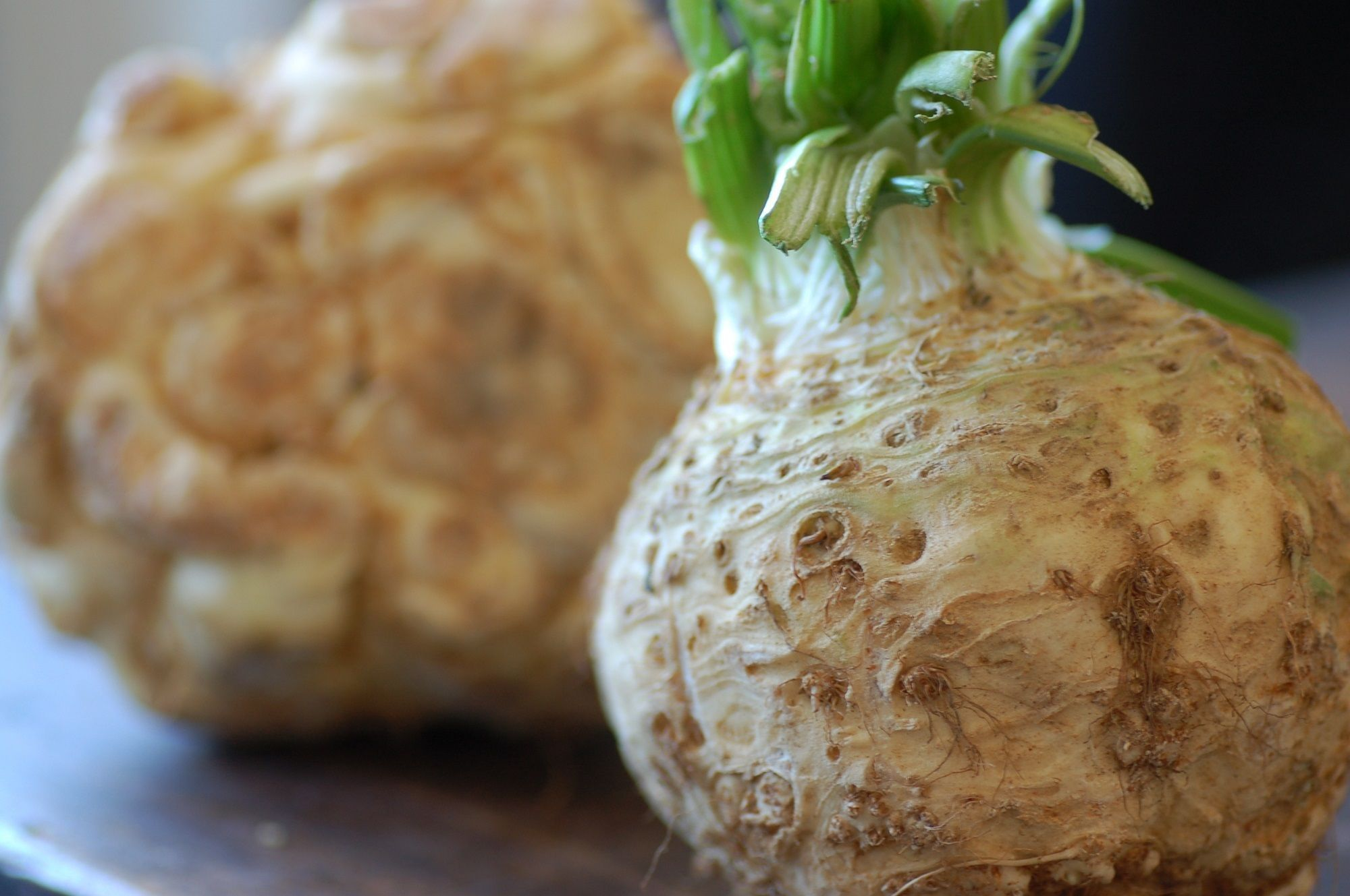 is celery root ok on the ketogenic diet