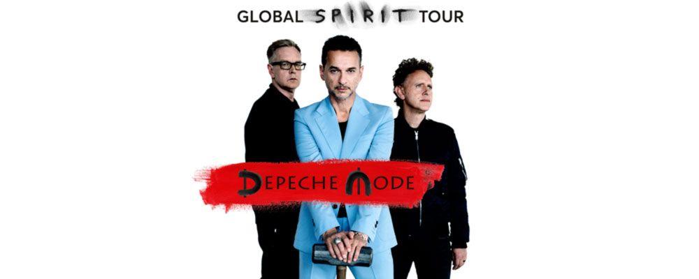 Depeche Mode - Where's the Revolution, con testo e video