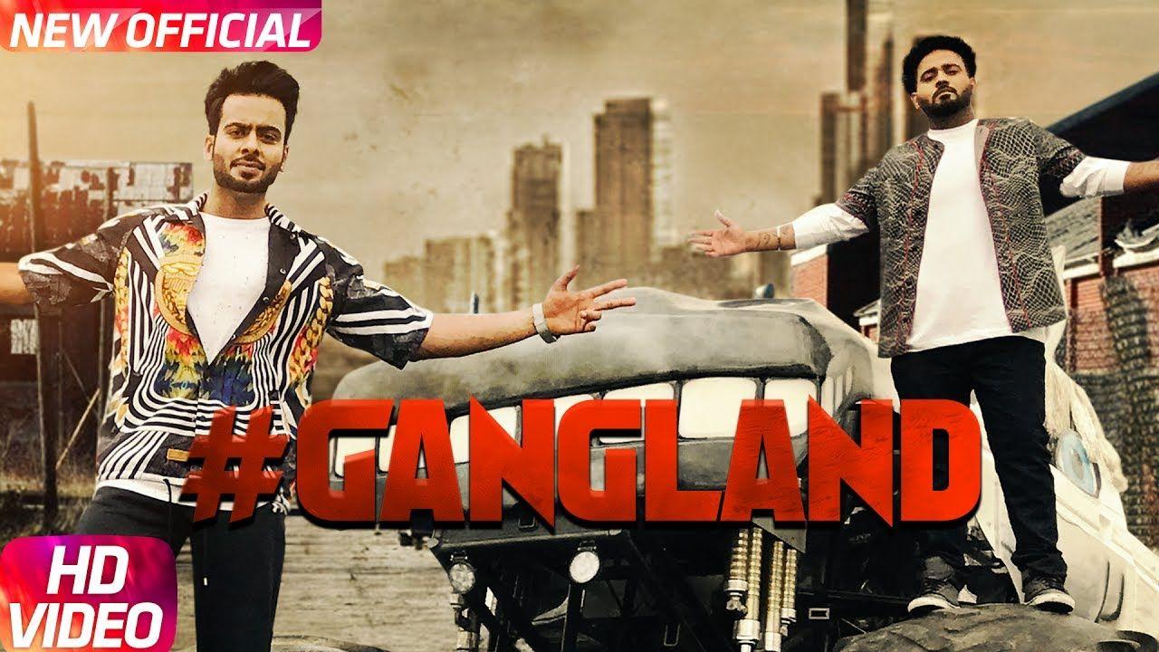 Gangland Video Song Gangland Punjabi Song Watch Latest Gangland