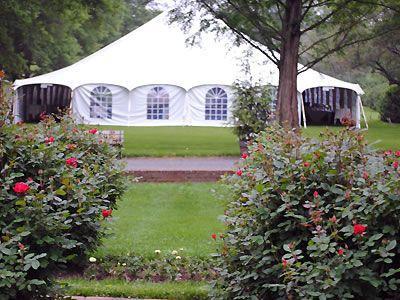 Morven Park Garden Weddings Northern Virginia Reception Venues