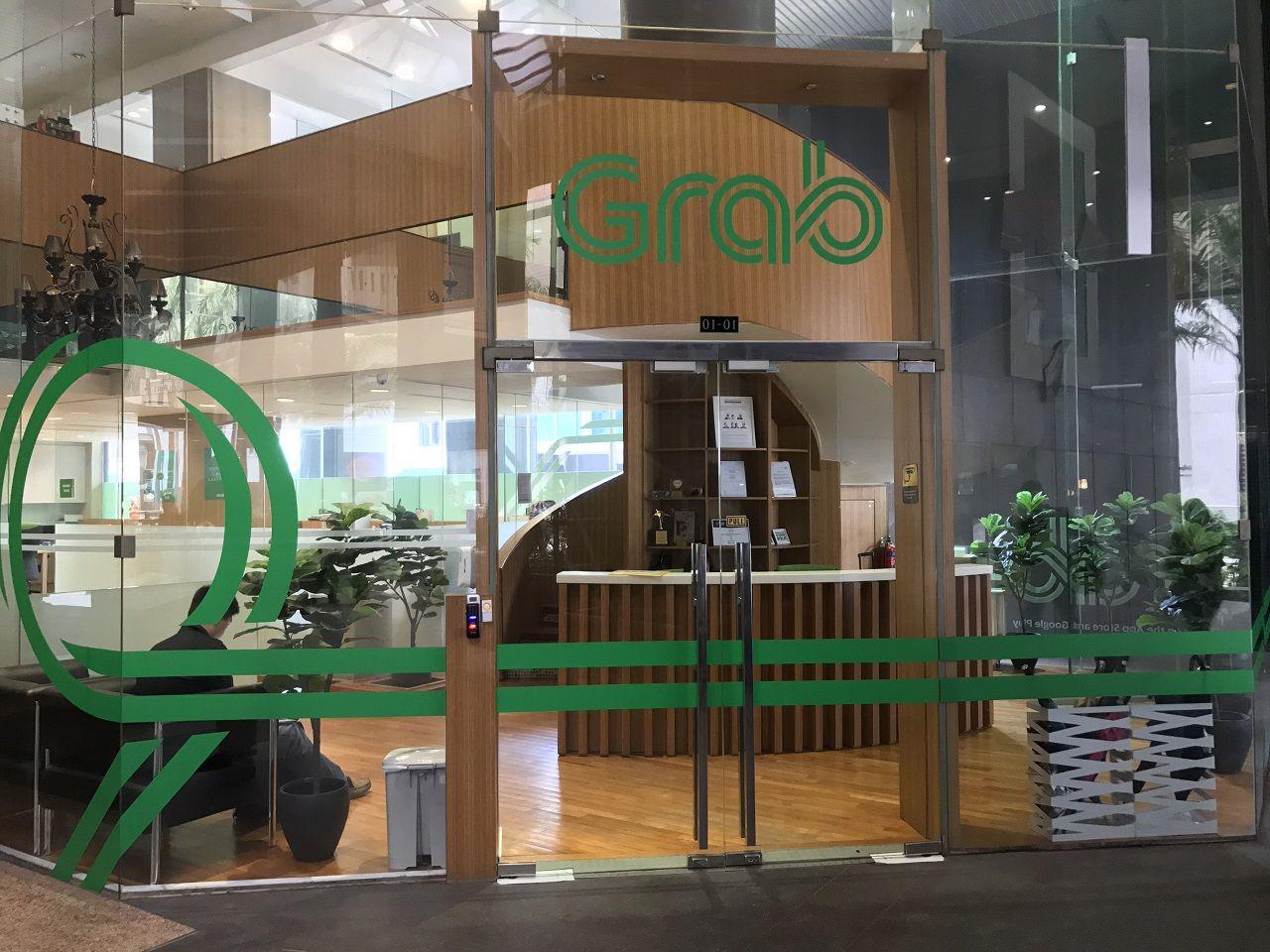 Grab, the Southeast Asian multipurpose app, has partnered