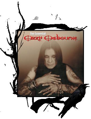 The Essential Ozzy Osbourne Ozzy Osbourne Albums Ozzy Osbourne Crazy Train
