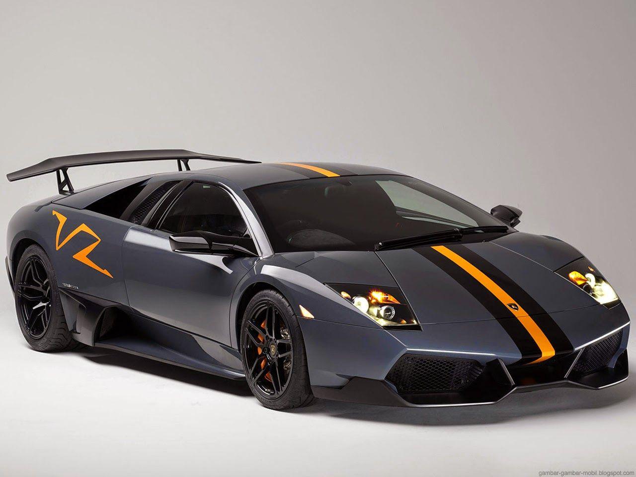 Kumpulan Modifikasi Mobil Lamborghini Gallardo 2018