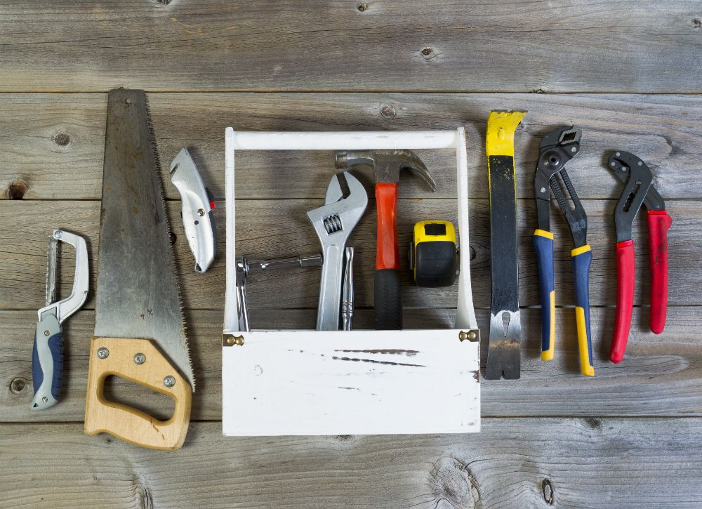 Small Miracles: 9 Amazing Home Repair Products | Household and ...