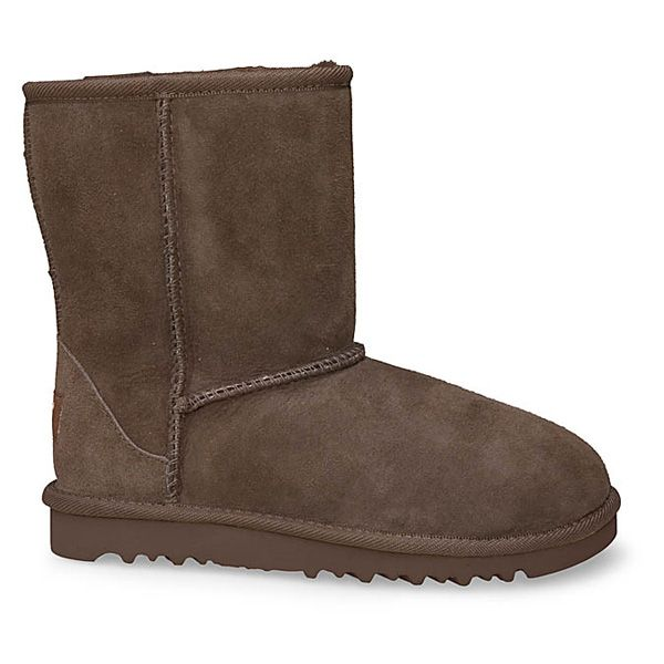 UGG® Australia Girls Toddler Classic Short. A winter staple!