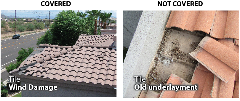 Will My Homeowners Insurance Cover A Leaky Roof In 2020 Homeowner Leaking Roof Homeowners Insurance