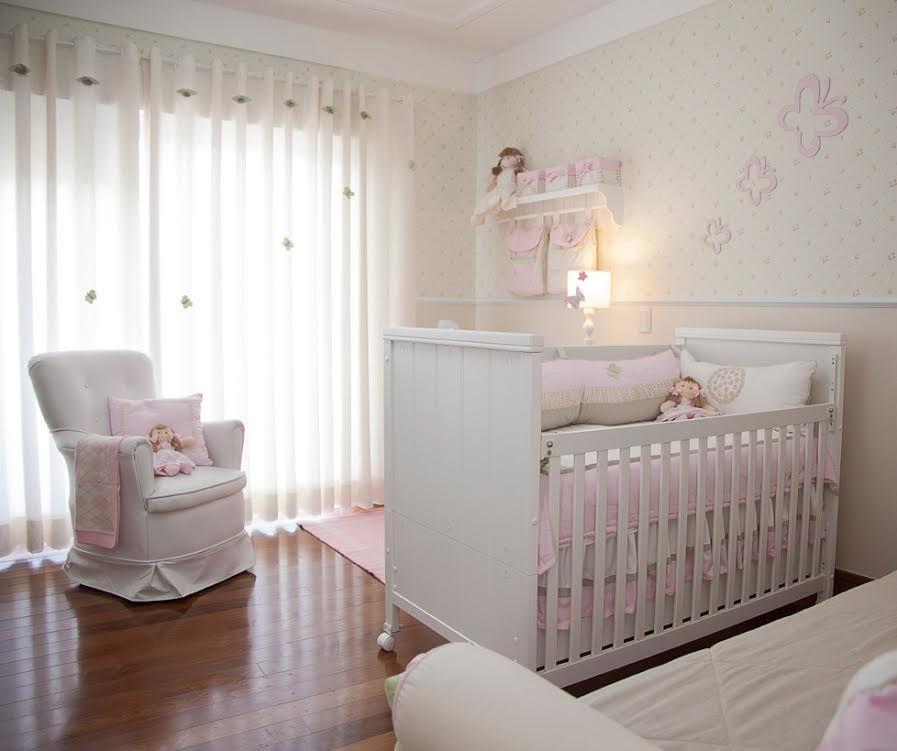 Elegant Kinderzimmer Für Babys, Baby Nähen, Schwangerschaft, Einrichten Und Wohnen,  Spielzeug, Schlafzimmer, Basteln, Baby Schlafzimmer, Zimmer Für Kleine  Mädchen